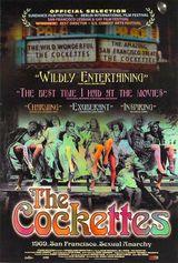 Affiche The Cockettes