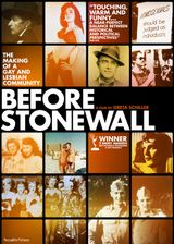 Affiche Before Stonewall