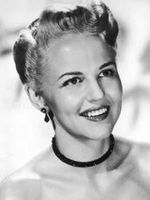 Photo Peggy Lee