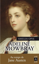 Couverture Adeline Mowbray
