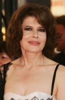 Photo Fanny Ardant