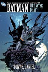 Couverture Batman: Life After Death
