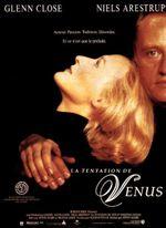 Affiche La Tentation de Vénus