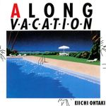 Pochette A LONG VACATION