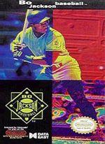 Jaquette TV Sports Baseball