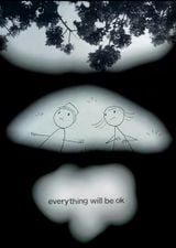 Affiche Everything Will Be Ok