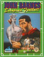 Jaquette John Barnes European Football