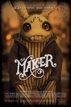 Affiche The Maker