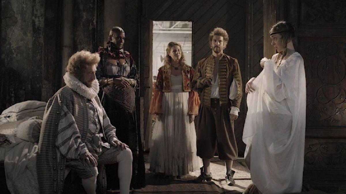 Goltzius et la Compagnie du Pélican - film 2012 - AlloCiné