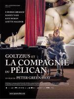 Affiche Goltzius et la Compagnie du Pélican