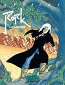 Couverture Les Fantômes - Rork, tome 0