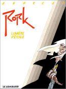 Couverture Lumière d'étoile - Rork, tome 4