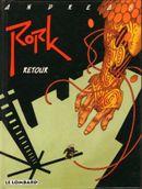 Couverture Retour - Rork, tome 7