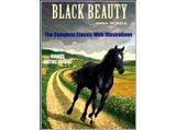Couverture BLACK BEAUTY [Deluxe Edition]