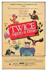 Affiche Twice Upon a Time