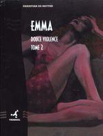 Couverture Douce violence - Emma, tome 2