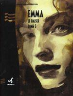 Couverture Le Baiser - Emma, tome 3