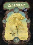 Couverture Que la belle meure - Azimut, tome 2