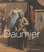 Couverture Honoré Daumier, 1808-1879