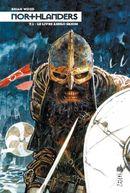 Couverture Le Livre Anglo-Saxon - Northlanders, tome 1