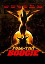 Affiche Full Tilt Boogie
