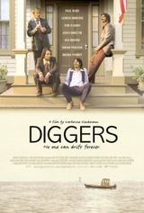 Affiche Diggers
