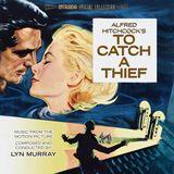 Pochette To Catch a Thief / The Bridges at Toko-Ri (OST)