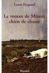 Couverture Le roman de Miraut