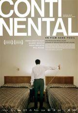 Affiche Continental, un film sans fusil