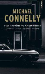 Couverture Les enquêtes de Mickey Haller