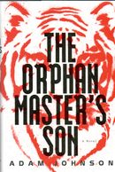 Couverture The Orphan Master's Son