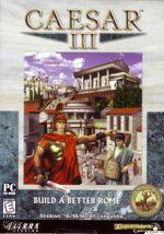 Jaquette Caesar III