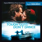 Pochette Tough Guys Don't Dance (OST)