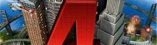 Jaquette SimCity 4