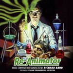 Pochette Re-Animator (The Definitive Edition) (OST)