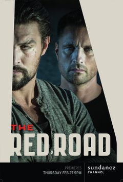Affiche The Red Road