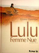 Couverture Lulu femme nue : Premier Livre