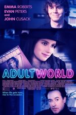 Affiche Adult World