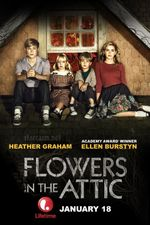 Affiche Flowers in the Attic