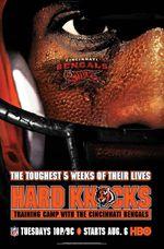Affiche Hard Knocks