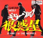 Pochette Planet of the Wolves