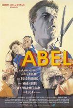 Affiche Abel