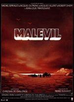 Affiche Malevil