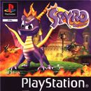Jaquette Spyro the Dragon