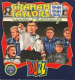 Jaquette Graham Taylor's Soccer Challenge