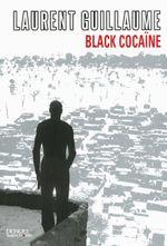 Couverture Black cocaïne