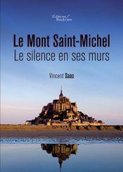 Couverture Le Mont Saint-Michel
