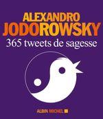 Couverture 365 tweets de sagesse