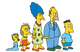 Affiche The Simpsons Shorts