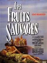 Affiche Les Fruits sauvages